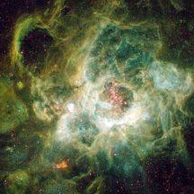 Sing to the Nebula