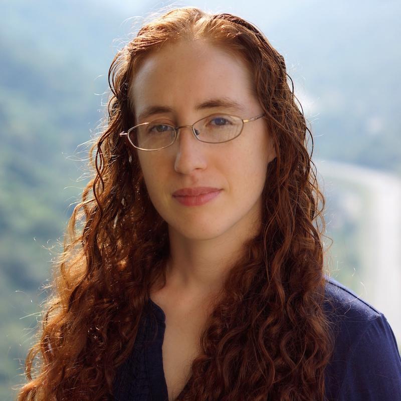 Rebekah Driscoll